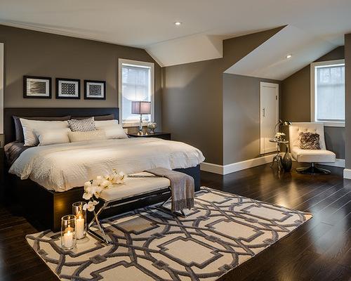 8 tips för ett idealiskt sovrum