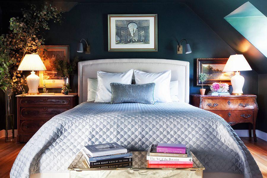 8 tips till att inreda ditt sovrum snyggt och vilsamt