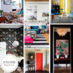 Skapa din egen inredningsstil med en personlig palett – del 2 (av 3)