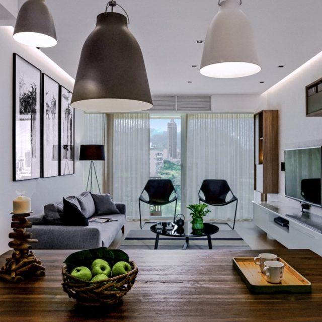 Möblera rätt