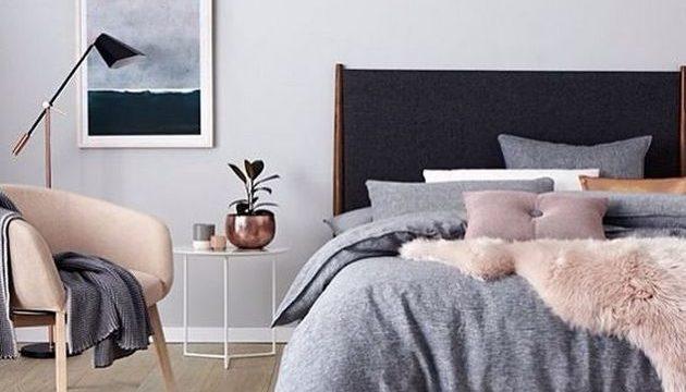 7 inredningsknep som hjälper dig skapa ett harmoniskt sovrum