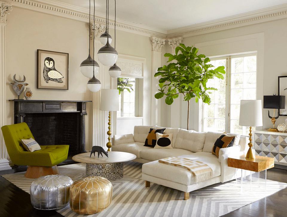 5 principer för att skapa ett hem med rätt energi